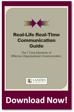 Real-Life Real-Time Communication Guide