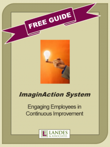 Free Continuous Improvement Guide