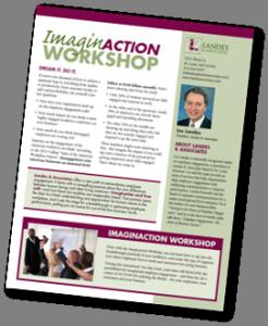 imaginactionworkshopsheeticon