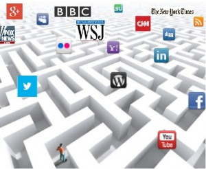 Managing the Media Maze