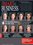 Smart Business St. Louis - Summer 2015