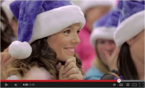 Westjet Christmas Miracle Video