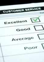 Customer Satisfaction System