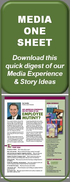 Download Media One Sheet